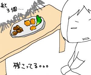 誰か食えーーーー!