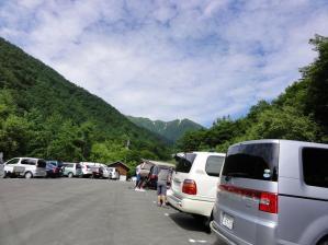 コピー ~ 2011 7 9-10 蝶ヶ岳 007