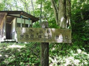 コピー ~ 2011 7 9-10 蝶ヶ岳 179