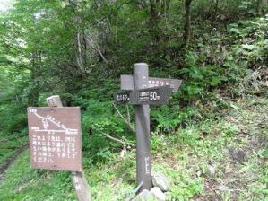 コピー ~ 2011 7 9-10 蝶ヶ岳 014
