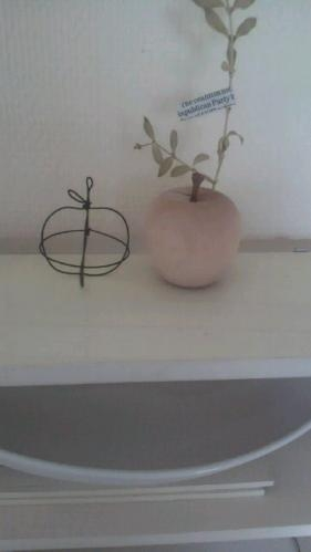 wire apple