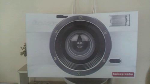 camera paper bag-1