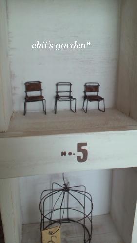 miniature school chair-5a