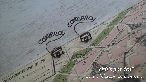 wireminiature camera