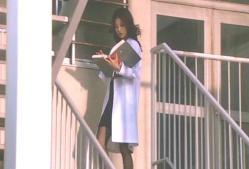 御子柴が入院している美人の女医さん