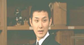 今度の仕事、柴崎さんと一緒だって、うちのやつに言ったら喜んでましたよ。