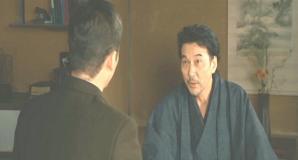 そこに宇治長次郎という男がいる。