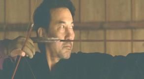 弓を引く、柴崎の先輩・古田
