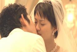 永遠のキス