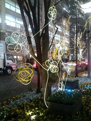 光都東京2009LIGHTOPIA