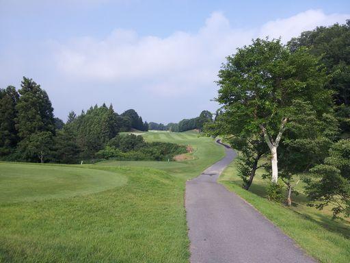 ゴルフ②20130710