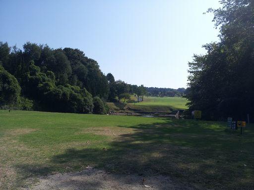 ゴルフ20130814