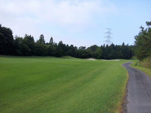 ゴルフ20130821