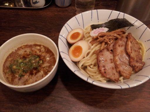 つけ麺20130910