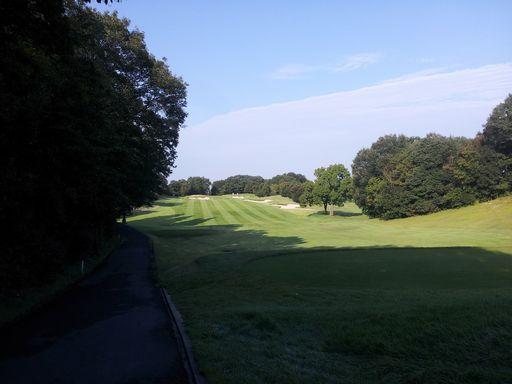 ゴルフ②20130911