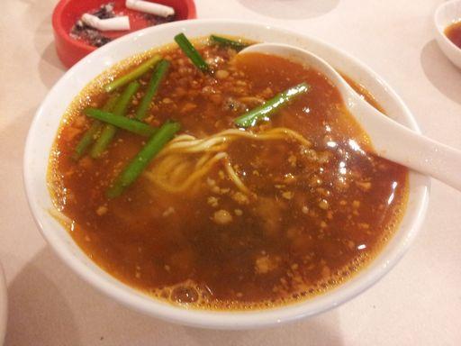 台湾ラーメン②20130924