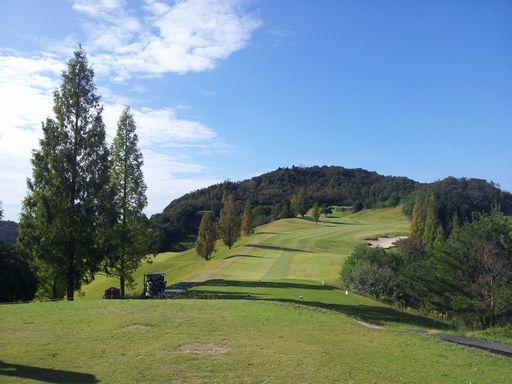 ゴルフ②20131010