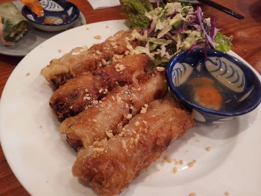 ベトナム料理①20131026