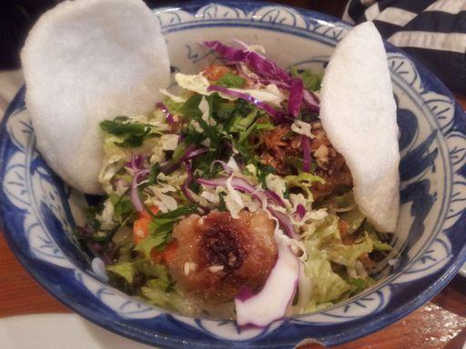 ベトナム料理②20131026