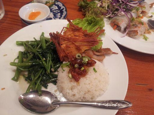 ベトナム料理③20131026