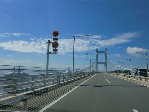 瀬戸大橋20130822