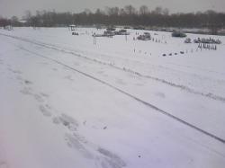 一昨日(2009.11.11)は雪景色