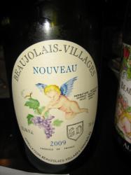 Georges Descombes B-Villages Nouveau