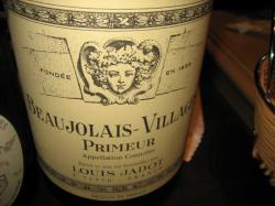 Louis Jadot B-Villages N.W.Magnum
