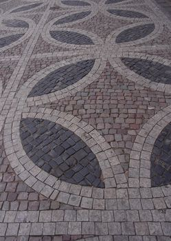 プラハの道1