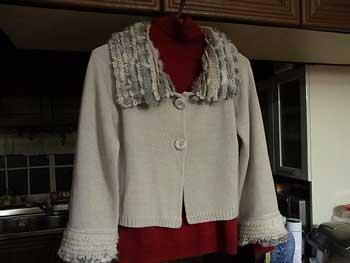 20110102-誕生日セーター