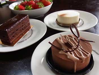 20110213-マウンテンのケーキ