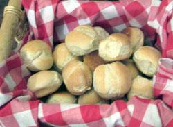 Thanksgivingパン