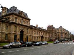 フランス街並み2