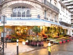 フランス花屋さん