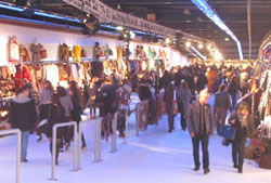 ファッション・アクセサリージュエリー国際見本市会場2