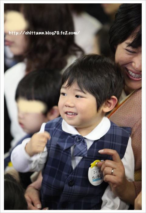 2011.4.11入園式