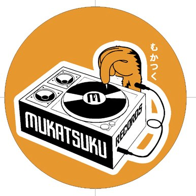 Mukatsuku Records