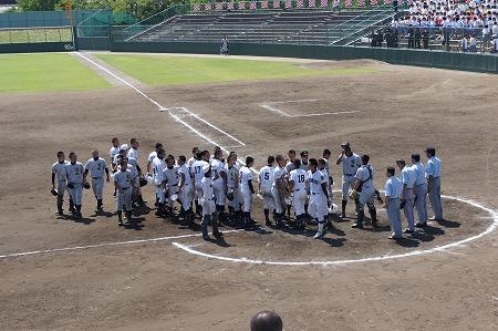 高校野球 015