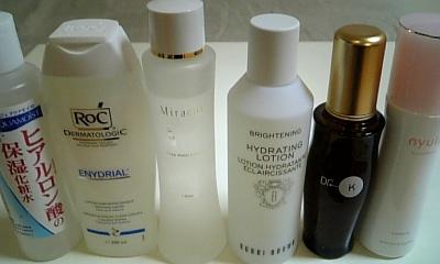 化粧水ラインナップ1003