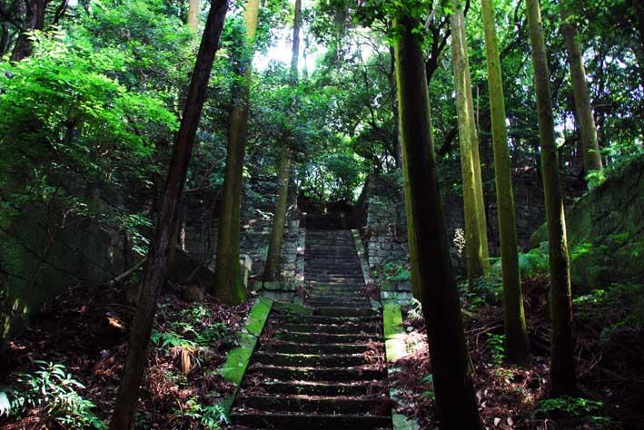 長保寺墓所