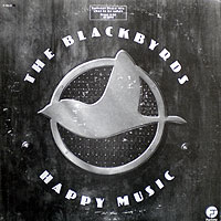 Blackbyrds-HappyMusic200スレ