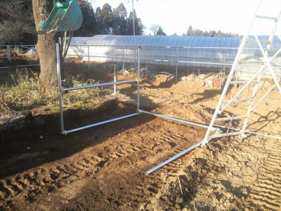 堆肥置場1