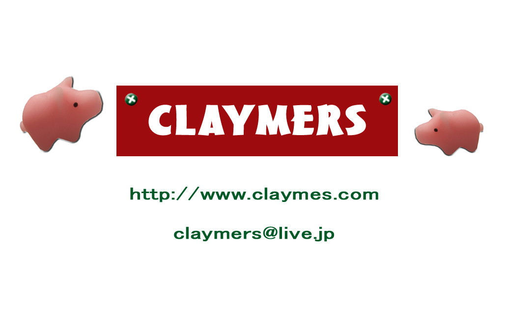 CLAYMERS