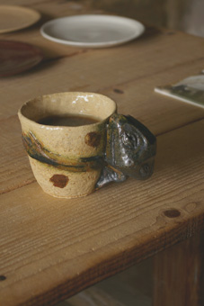 阿部カフェ使用