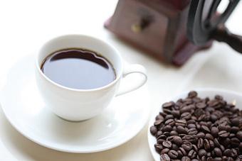 SAKURAのコーヒー
