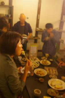 豆皿展 OP1
