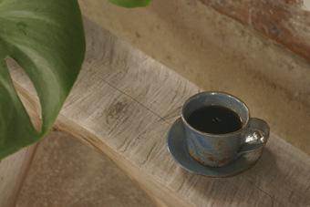 岡山カフェ使用