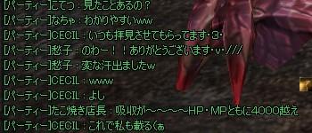 まさかのブログ読者さん!