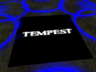 club TEMPESTダンスブリンガー