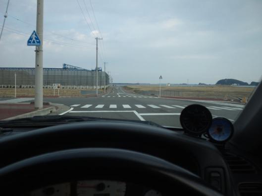 3月29日 CN9A 試運転 ②